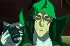 Dr Doom Mask Ok What Does Dr Doom Look Like Under That Mask Spacebattles