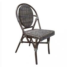 Grey Bistro Chairs Dining Chairs U0026 Bar Stools Pacifichomefurniture Com