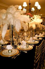 best 25 1920s party decorations ideas on pinterest masquerade
