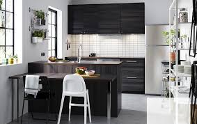 create a kitchen that u0027s cool calm and functional ikea