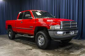 Dodge Ram 4x4 - 1999 dodge ram 2500 slt 4x4 northwest motorsport