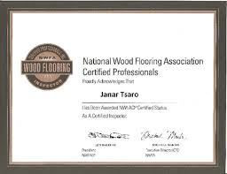 green flooring inc about us