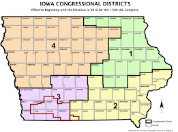 Iowa State Map State Of Iowa Contacts Southwest Iowa Rural Electric Cooperative