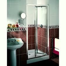 Infold Shower Door Lovely Infold Shower Door Pictures Inspiration The Best Bathroom
