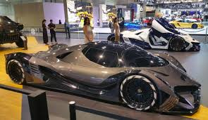 devel sixteen prototype devel sixteen