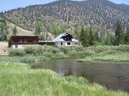historic ranch house near eagle nest red r vrbo