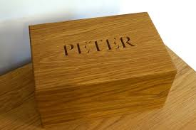 customized keepsake box personalised wooden box makemesomethingspecial