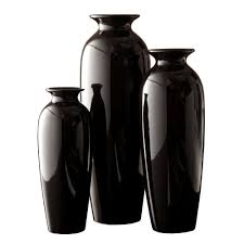 floor vases decorative tall set modern vase and gift big home