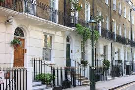 different styles of houses in london home style