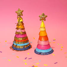 how to make a pinata tree topper paperchase journal