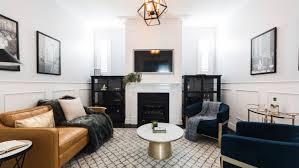 the block 2017 has modern interior design killed the formal