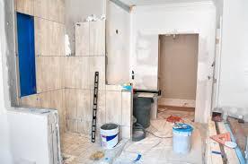 Bathroom Waterproofing How To Turn A U0027dry U0027 Room Into A Wet Room Ny Daily News