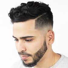 fade haircuts both sides hairstyles best 25 side part fade ideas on pinterest side part haircut