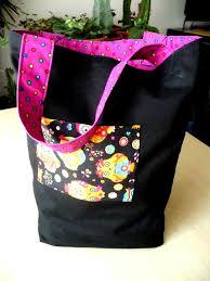 halloween tote bag easy beginners sewing tutorial