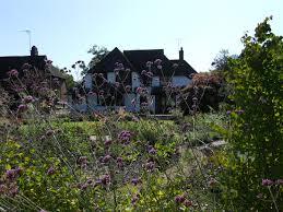 surrey landscaping and design garden room project in ashtead surrey