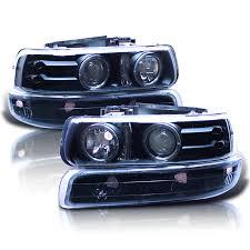 02 camaro headlights projector headlights ikon auto parts