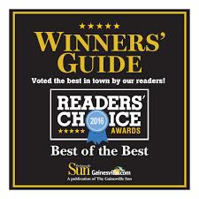 Overhead Door Gainesville by Gainesville Sun U0027s Readers U0027 Choice Winners U0027 Guide By Ocala