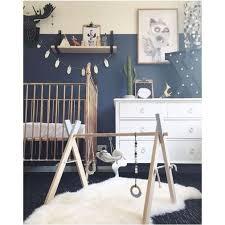 les plus chambre la chambre de bébé bleue les plus belles chambres de bébé