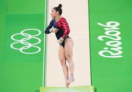Wildfire Gymnastics Tustin Ca by Tuesday U0027s Spotlight U S Women Have Reason To Be Confident