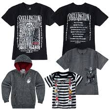 new frightfully products from tim burton s the nightmare