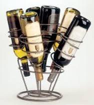 bottle bouquet 6 bottle wine rack bag wine accessories bevmo