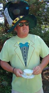 Big Tall Halloween Costumes 4xl 17 Mad Hatter Tea Party Golf Tournament Images