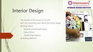 The Interior Design Institute South Africa Interior Design Institute