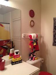mickey mouse bathroom ideas mickey mouse bathroom for adults fresh bathroom