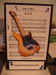 52 best guitar cards and tags images on pinterest masculine
