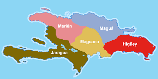 Puerto Rico Crime Map by The Taino Genocide Abagond