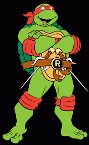 tmnt raphael biography teenagemutantninjaturtles