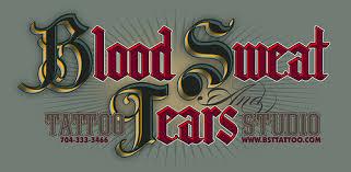 blood sweat and tears tattoo studio blood sweat and tears u2026 flickr