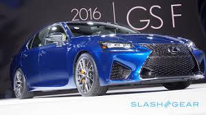 2016 lexus gs f wallpaper 2016 lexus gs f pairs luxe and lunatic slashgear