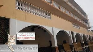 hotel real del mar veracruz mexico best price guarantee youtube