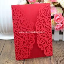 Wholesale Wedding Invitations Wedding Invitations Roses Online Wedding Invitations Roses For Sale