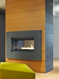 linnea 4 concrete fireplace surround charcoal paloform