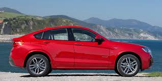 bmw showroom exterior 2017 bmw x4 review