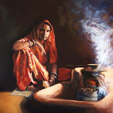 arun prem s oil paintings of india gallery of contemporary indian art