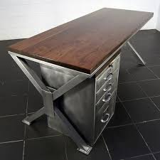 industrial desk l amazing awesome industrial office desks 25 best ideas about metal