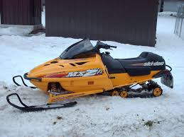 formula 3 skidoo ok ok what about a mxz 583