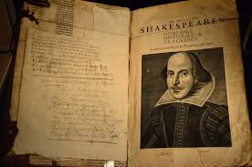 what was shakespeare u0027s central philosophy literary hub