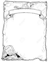 dessin facile de parchemin Archives  Dessinsite