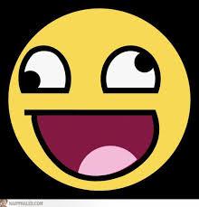 Meme Smiley - derp smiley face smileys pinterest