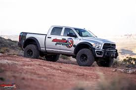Build A Dodge 3500 Truck - turning a ram into a nomad with diesel power products