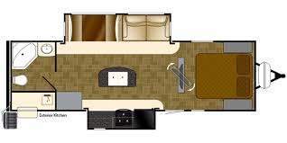 full specs for 2017 heartland rv wilderness wd 2775rb rvs rvusa com