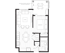 Rental House Plans by The Pavilion U2013 At Victoria Hill