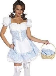 Womens Dorothy Halloween Costume Wonderful Wizard Oz Halloween Costumes Family Groups
