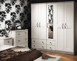 Bedroom Furniture Wardrobe Accessories White Cream Bedroom Furniture Furniturest Net