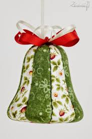 ornaments fabric ornaments oval