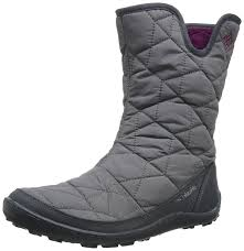 columbia womens boots canada columbia s minx mid ii omni heat winter boot amazon ca